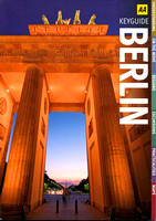BERLIN - The AA Key Guide UK ISBN978-0-7495-6228-1