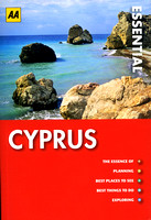 CYPRUS Essencial Guide AA UK ISBN 978-0-7495-6007-2