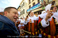 2014 - Binche - Mardi Gras6 - Version 2